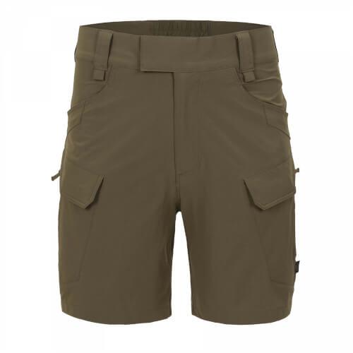 Helikon-Tex OTUS (Outdoor Tactical Ultra Shorts) taiga-green