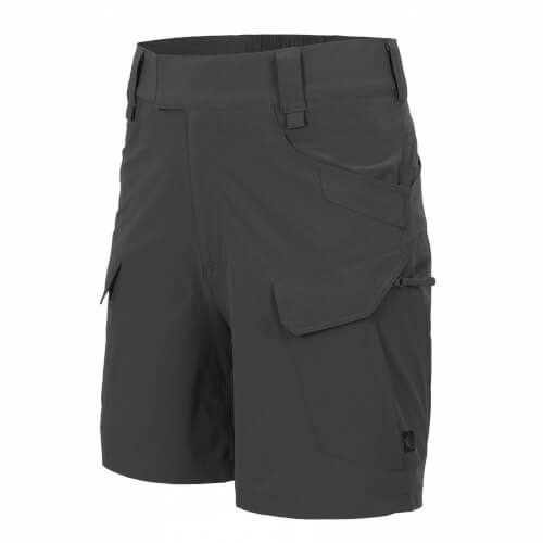 Helikon-Tex OTUS (Outdoor Tactical Ultra Shorts) - VersaStretch lite shadow grey