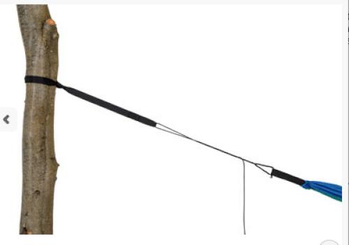 Amazonas Hängemattenzubehör 'Adventure-Rope'