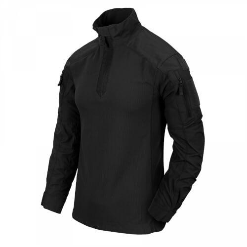 Helikon-Tex MCDU Combat Shirt - NyCo Ripstop black