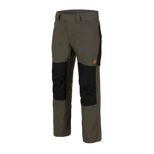 Helikon-Tex WOODSMAN Pants taiga green / black