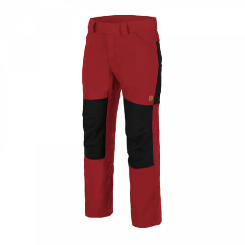 Helikon-Tex WOODSMAN Pants crimson sky / black