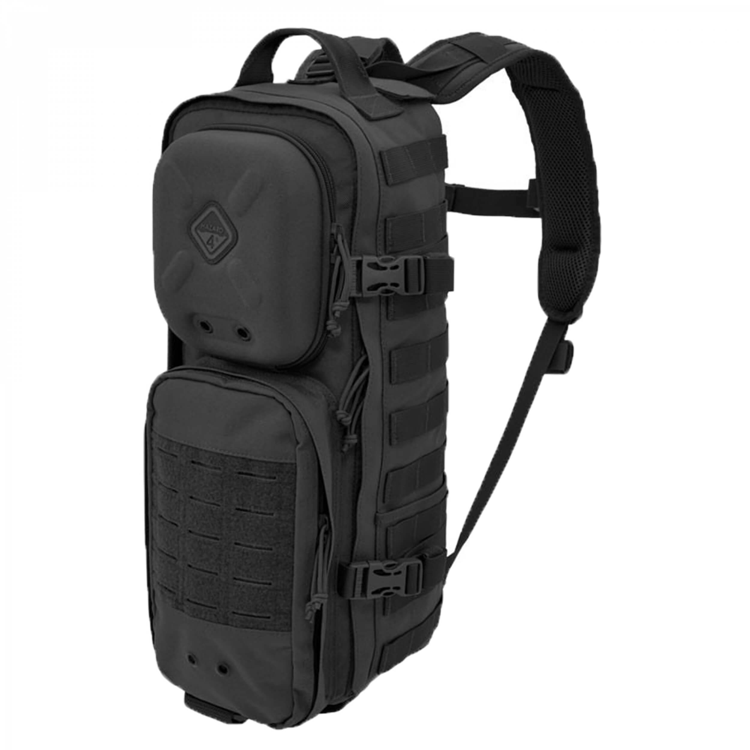 Hazard 4 Plan-C Dual Strap black