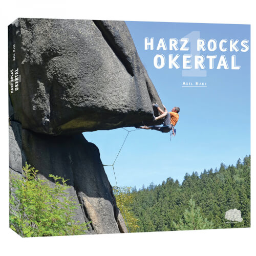 Harz Rocks 1 (Okertal)