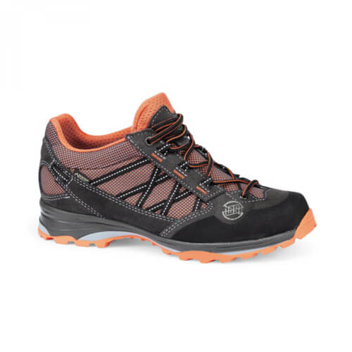 Hanwag Belorado ll Low Lady GTX asphalt/orink