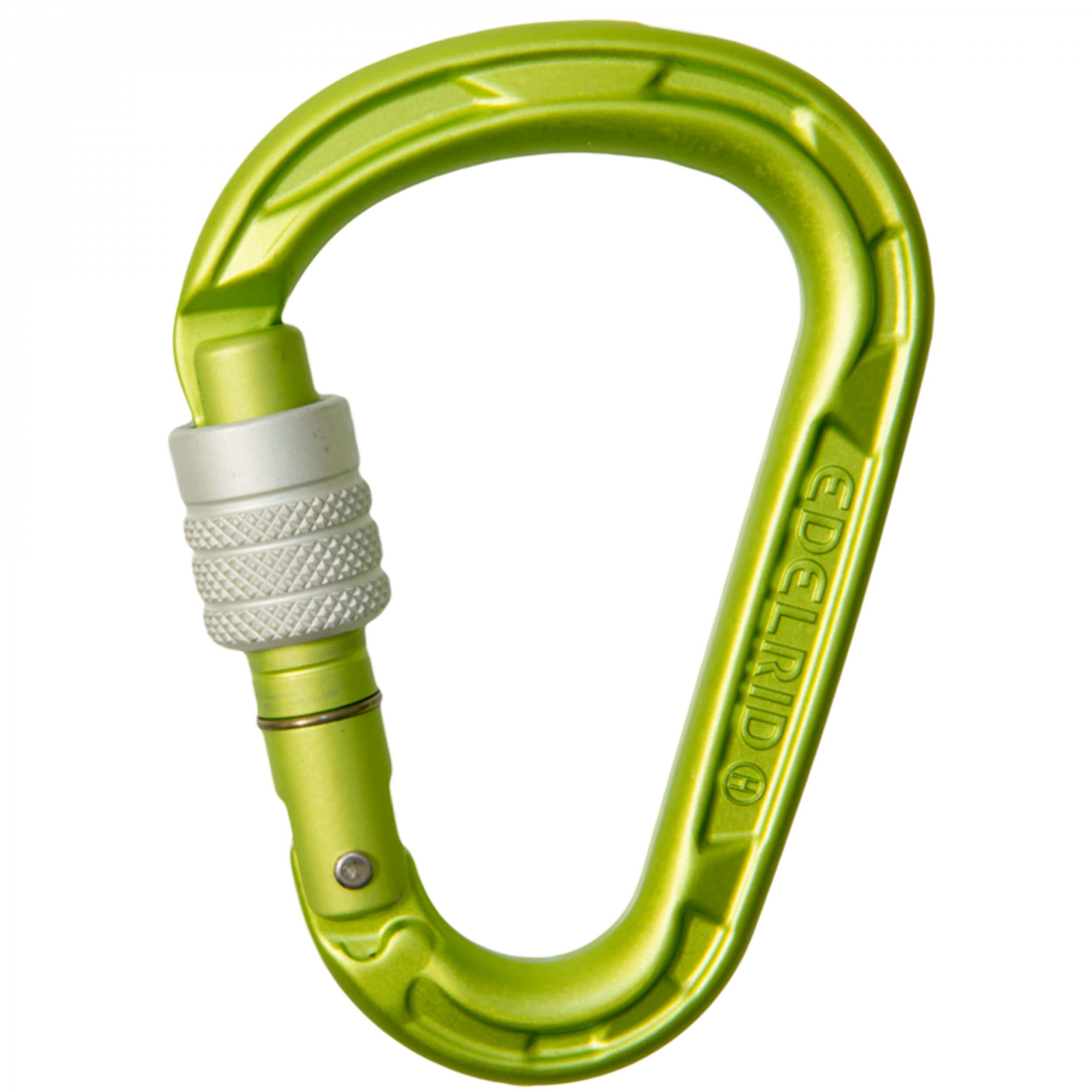 Edelrid HMS Strike Screw oasis