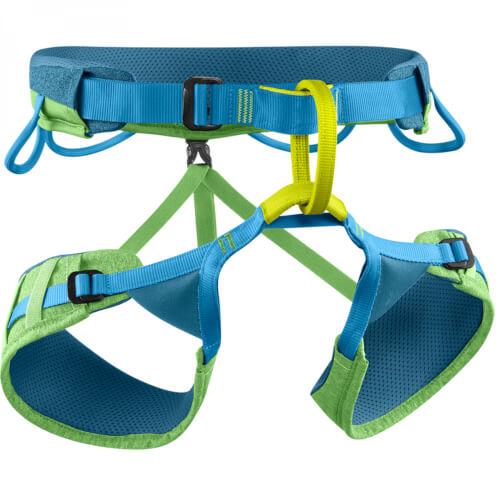 Edelrid Jay III green pepper