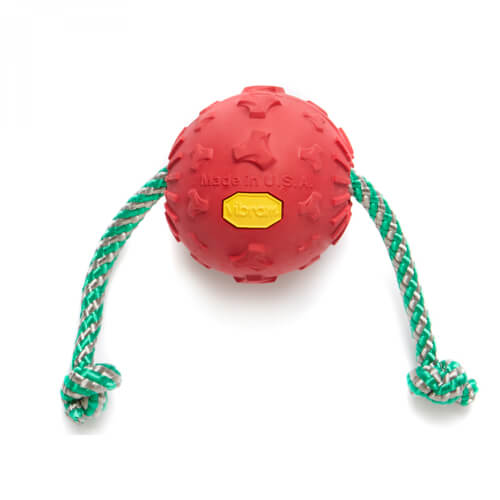 VIBRAM Ball-Raspberry