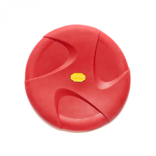 VIBRAM Frisbee-Raspberry
