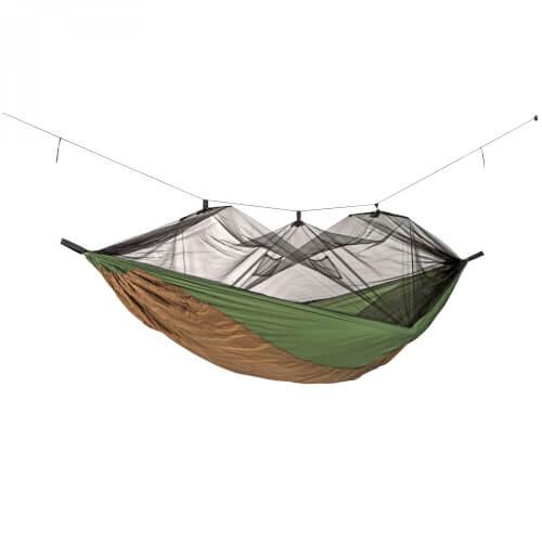 Amazonas Hängematte Moskito-Adventure Thermo