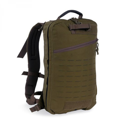 Tasmanian Tiger Medic Assault Pack MK ll olive