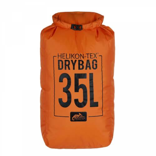 Helikon-Tex Arid Dry Sack Small 35L - Orange / Black