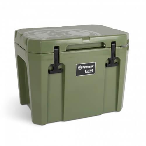 Petromax Kühlbox oliv
