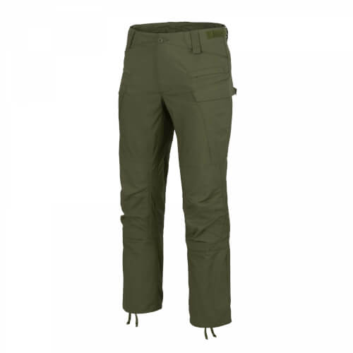 Helikon-Tex SFU NEXT Pants Mk2 - PolyCotton Stretch Ripstop olive green