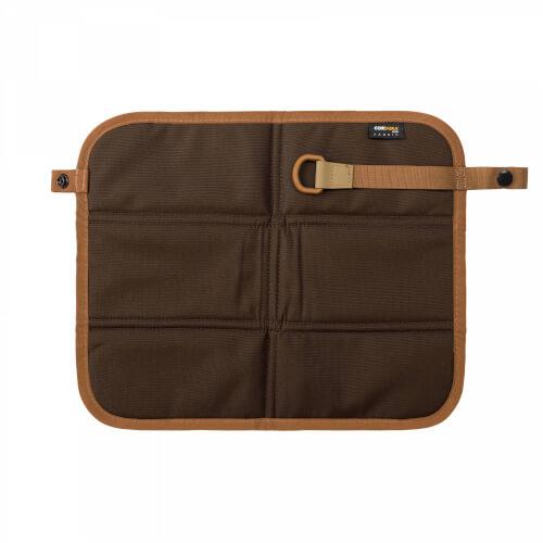 Helikon-Tex Vagabond Seat Pad earth brown/ clay