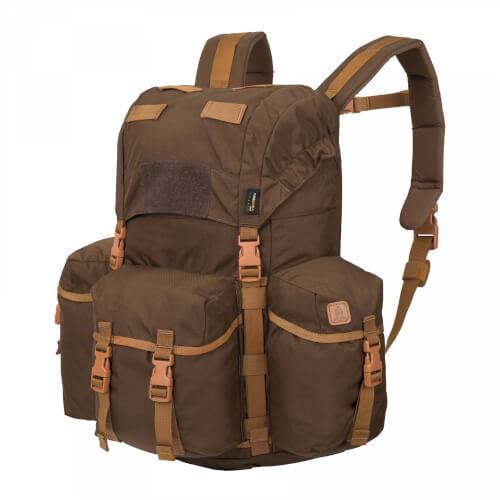 Helikon-Tex Bergen Backpack earth brown / clay
