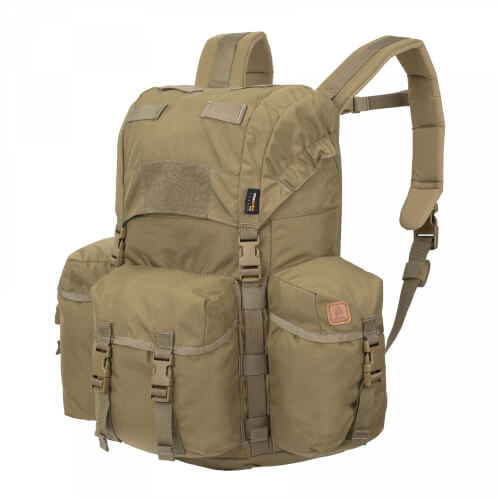 Helikon-Tex Bergen Backpack adaptive green