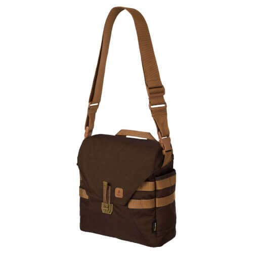 Helikon-Tex Bushcraft Haversack Bag - Cordura Earth Brown / Clay