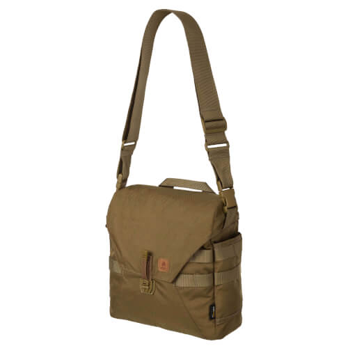 Helikon-Tex Bushcraft Haversack Bag - Cordura coyote