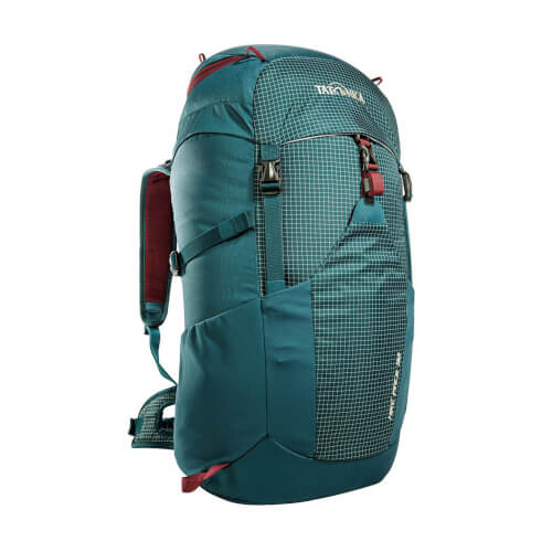Tatonka Hike Pack 32 teal green
