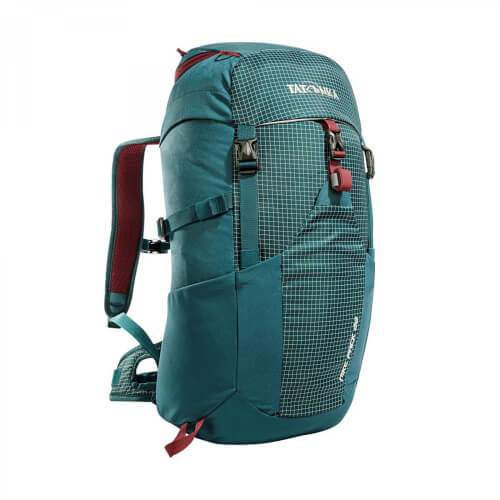 Tatonka Hike Pack 22 teal green