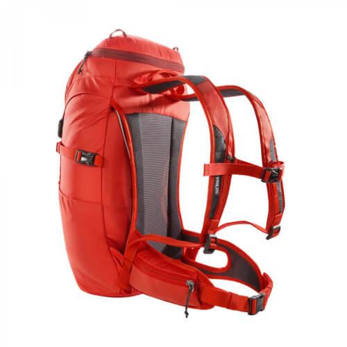Tatonka Hike Pack 22 red orange