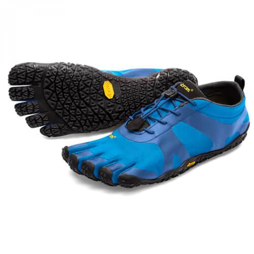 VIBRAM FiveFingers V-Alpha blue/black