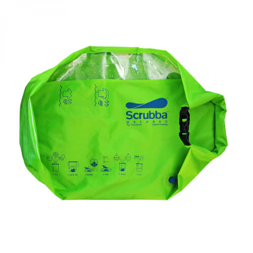Scrubba Reisewaschmaschine 'Wash Bag'