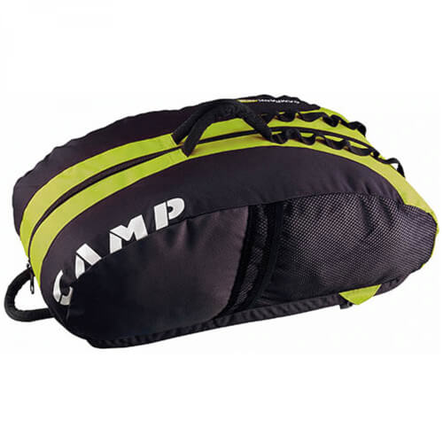 CAMP Rox Green / Black - 40 L