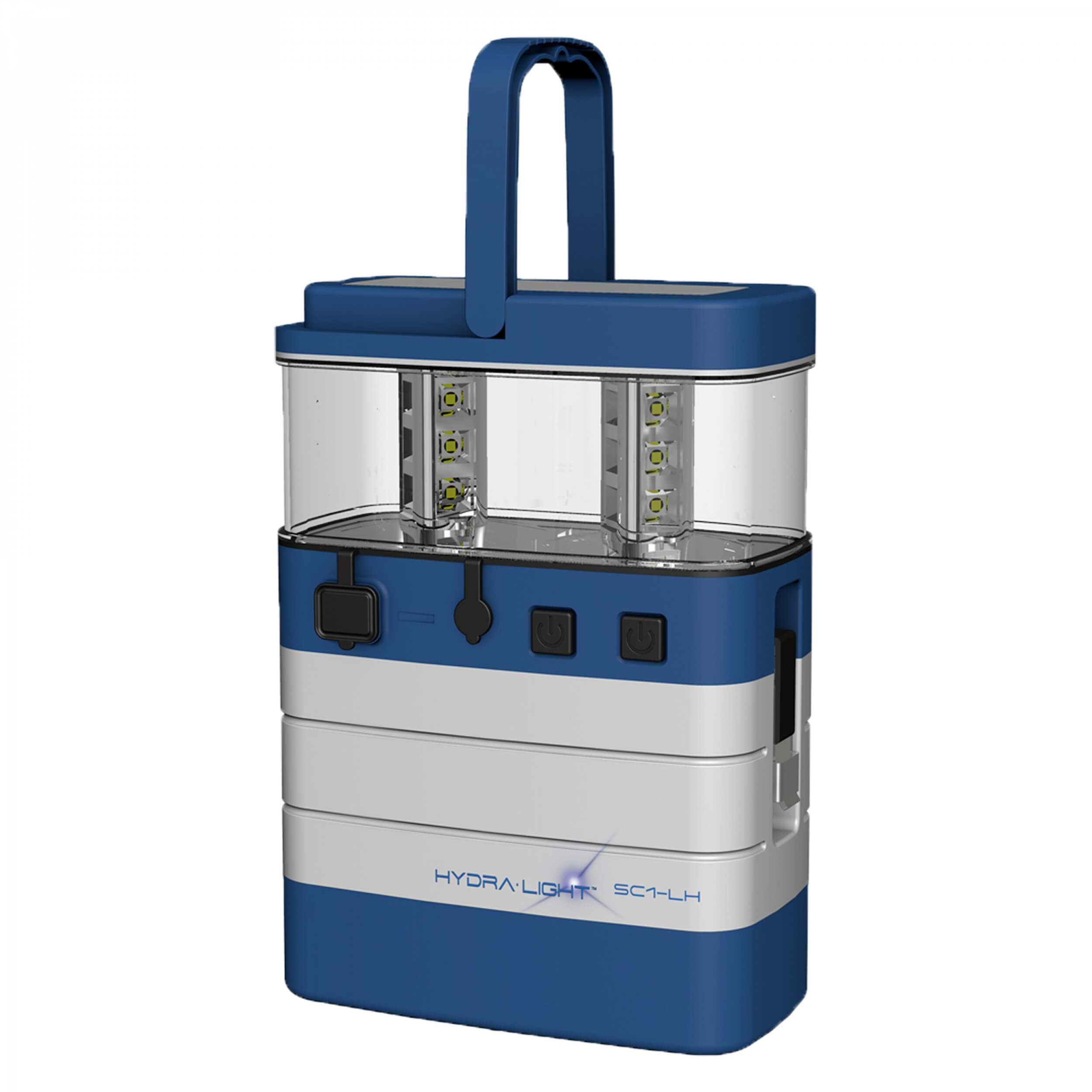Hydra Light Super Cell Laterne