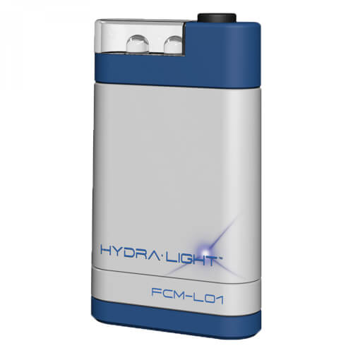 Hydra Light Emergency Mini-Light blue