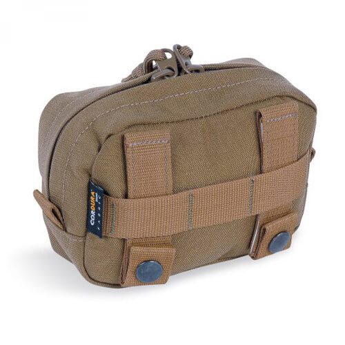 Tasmanian Tiger Tac Pouch 4 Horizontal coyote-brown