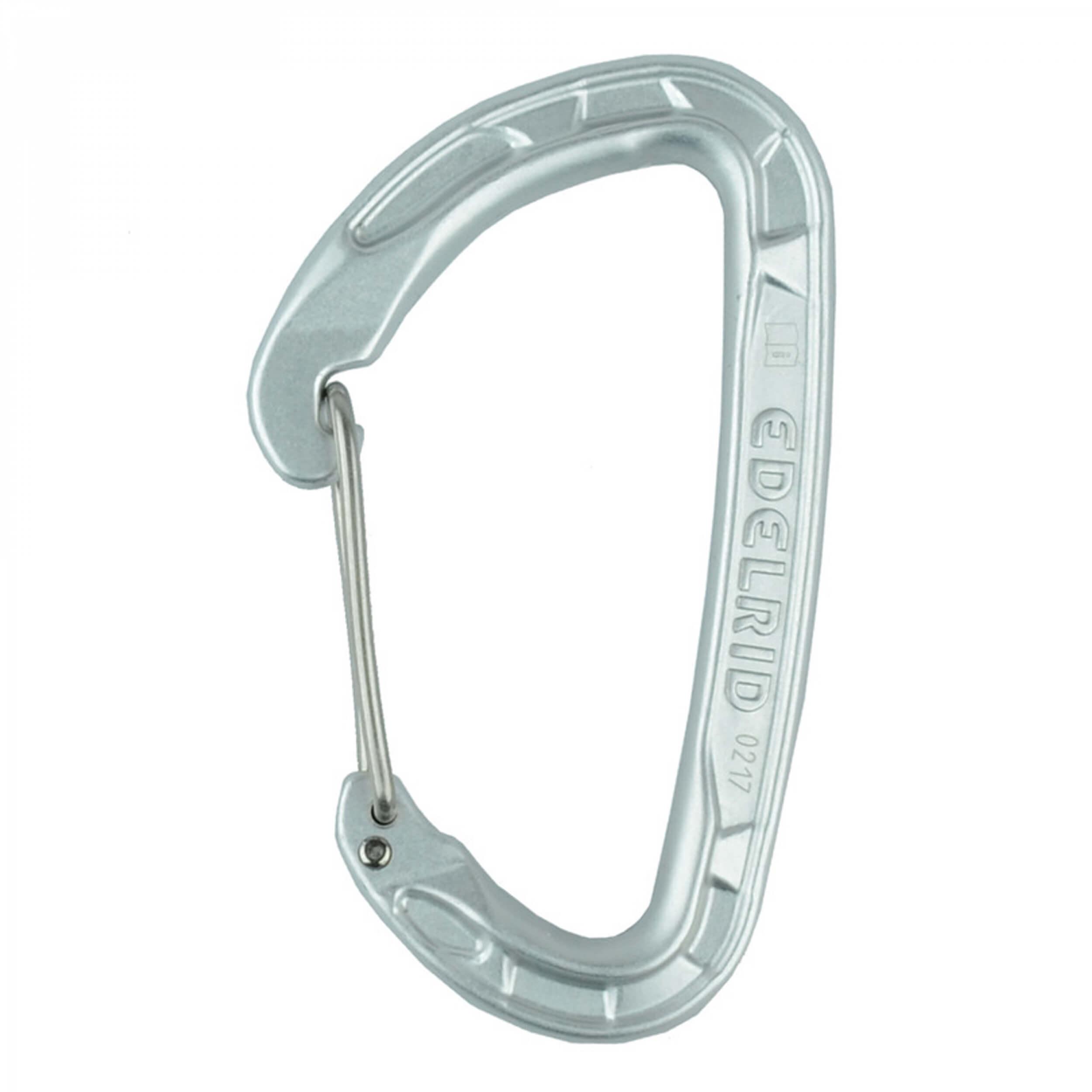 Edelrid Pure Wire silver