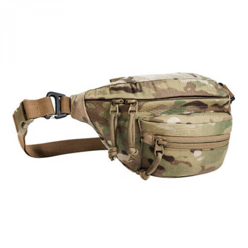 Tasmanian Tiger Modular Hip Bag multicam