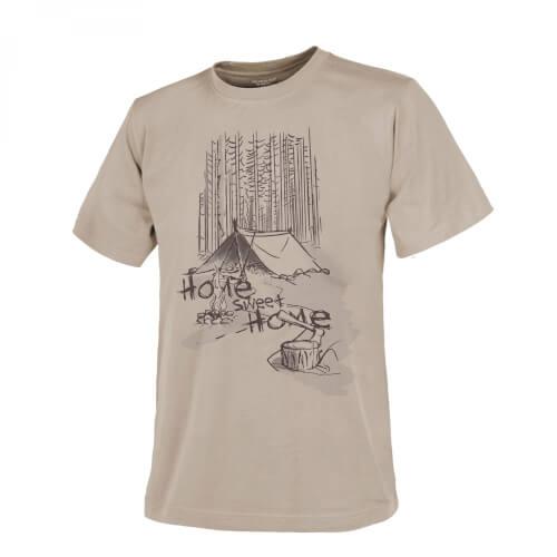 Helikon-Tex T-Shirt (Home sweet Home)