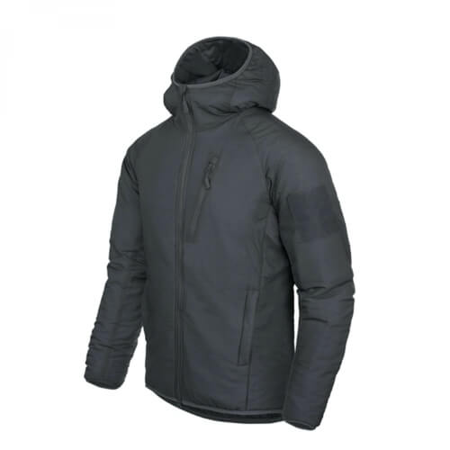 Helikon-Tex Wolfhound Hoodie Climashield Apex 67G shadow grey