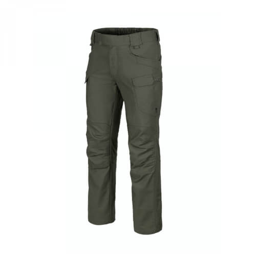 Helikon-Tex Urban Tactical Pants PolyCotton Canvas taiga green