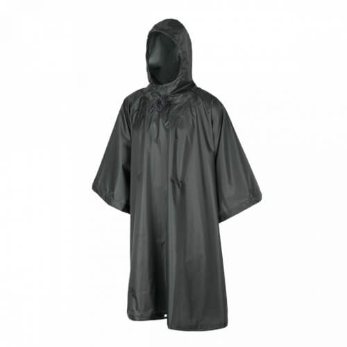 Helikon-Tex Regen Poncho U.S. Model shadow grey