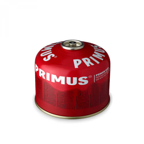 Primus Power Gas Schraubkartusche 230 g