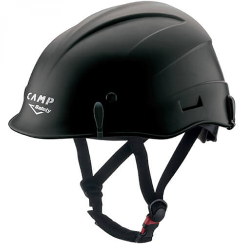 CAMP Skylor Plus Black - Helm