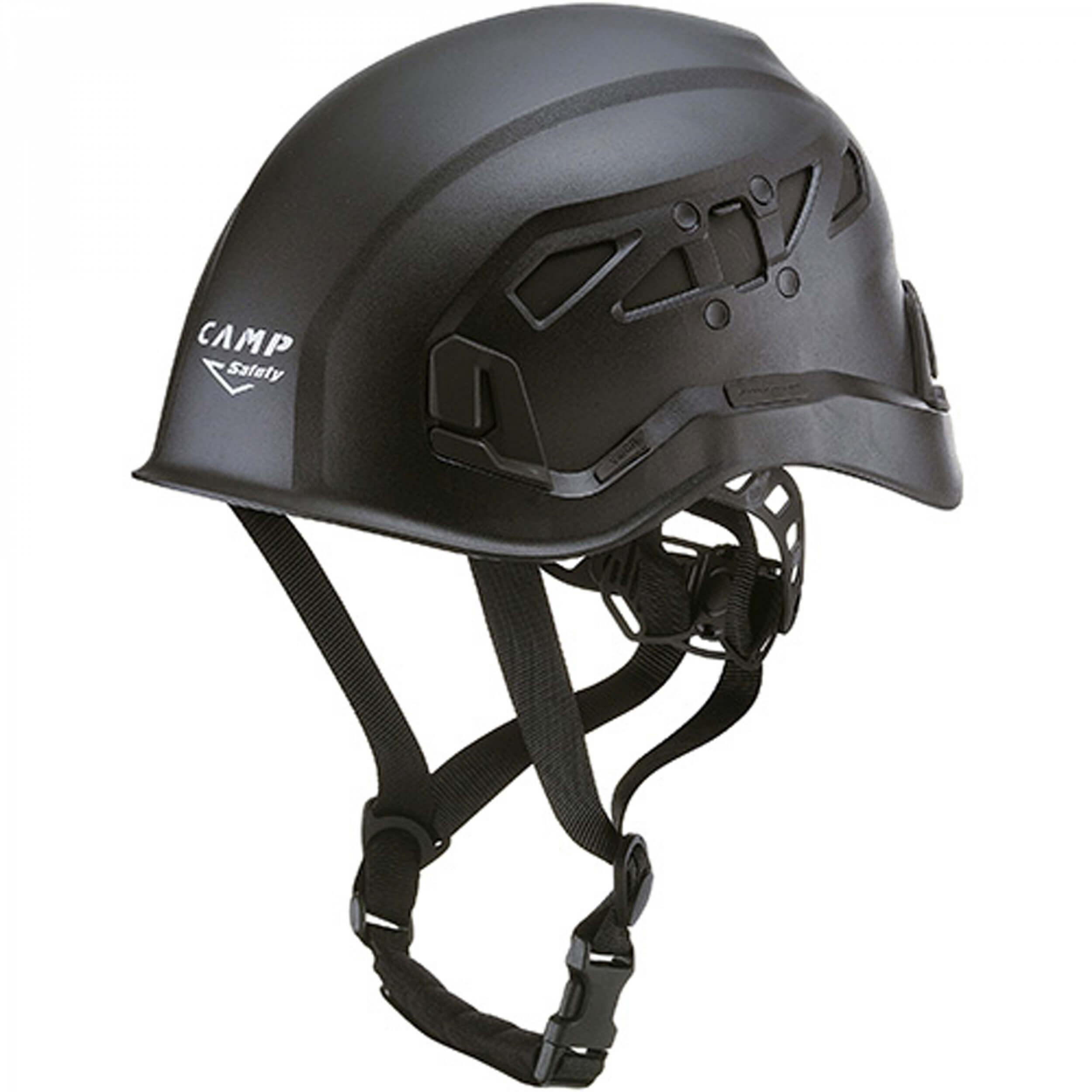 CAMP Ares Air Black - Helm