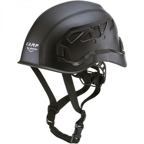 CAMP Ares Air Black - Helm