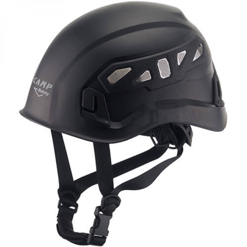 CAMP Ares Air ANSI Black - Helm
