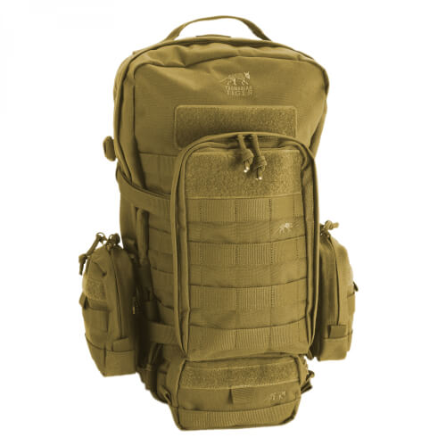 Tasmanian Tiger Smart Bundle khaki