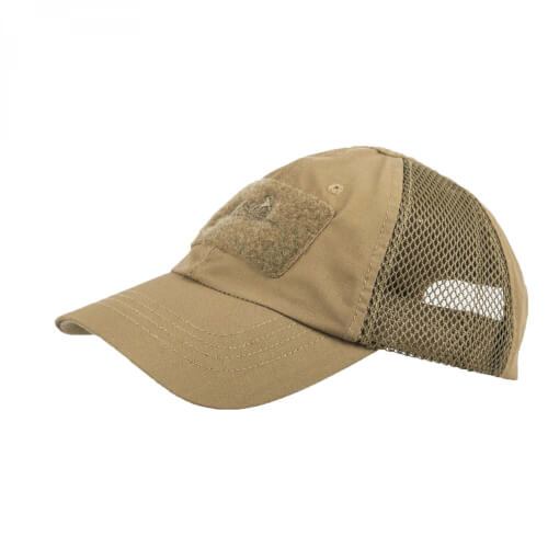 Helikon-Tex BBC Vent Cap - PolyCotton Ripstop coyote
