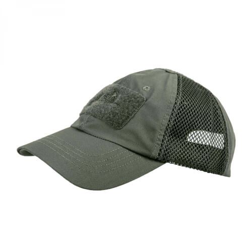 Helikon-Tex BBC Vent Cap - PolyCotton Ripstop olive drab