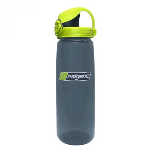 Nalgene Trinkflasche OTF 0,65 l charcoal