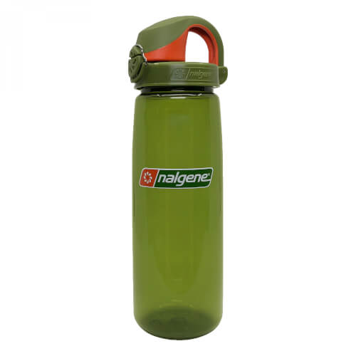 Nalgene Trinkflasche OTF 0,65 l juniper