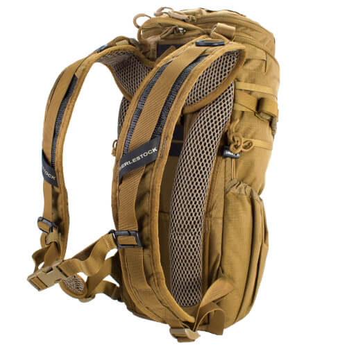 Eberlestock Bandit Pack coyote-brown