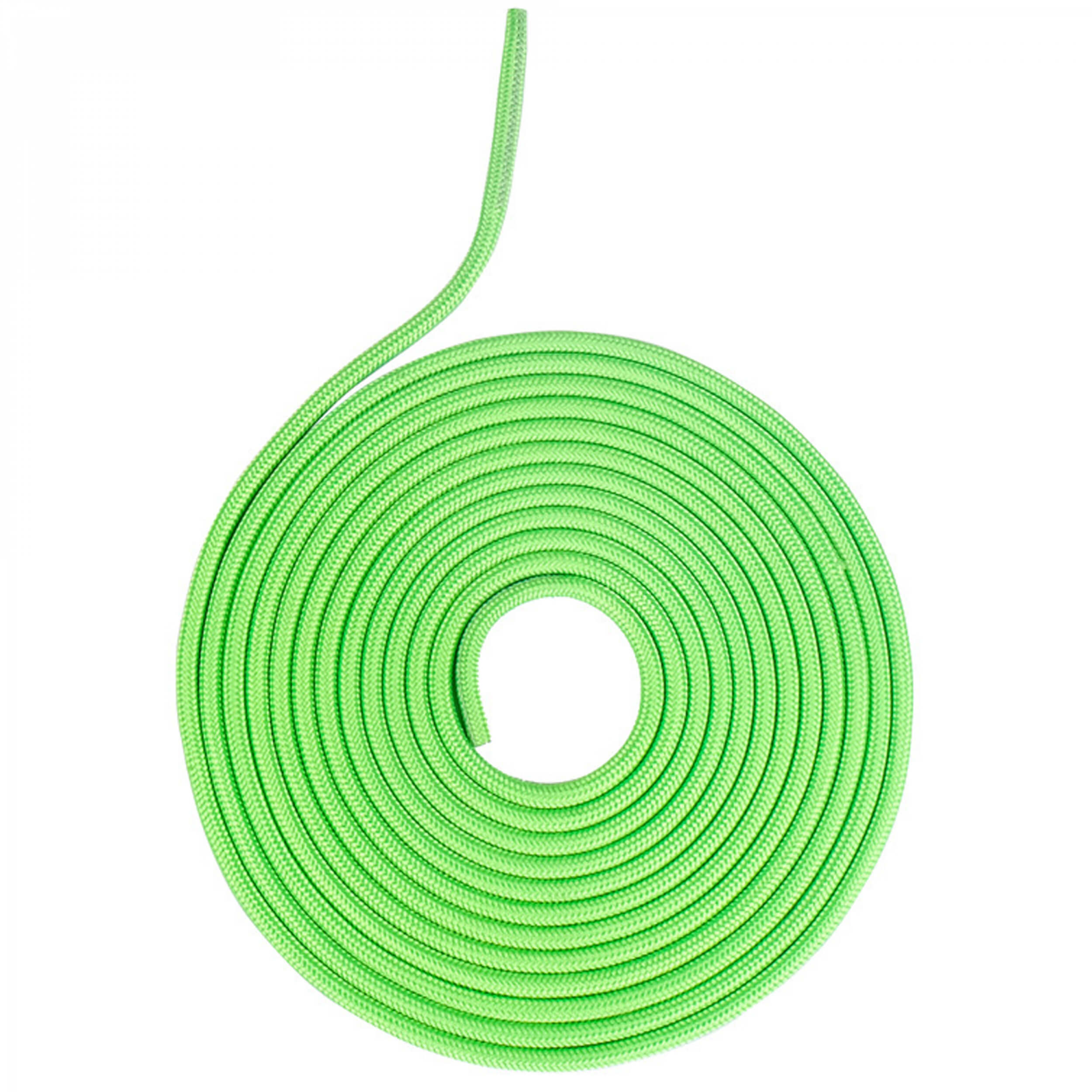 Edelrid Hard Line 6mm neon green